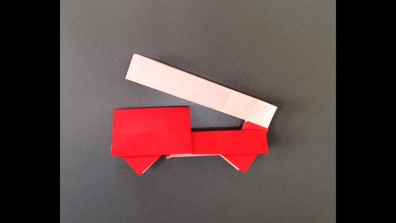 すべての折り紙 折り紙 ヘリコプター 折り方 : 折り紙 消防車 折り方 使い方 ...