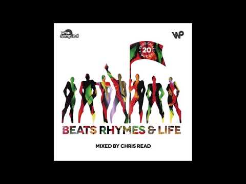 A Tribe Called Quest - Beats, Rhymes and Life - 20th Anniversary Mixtape