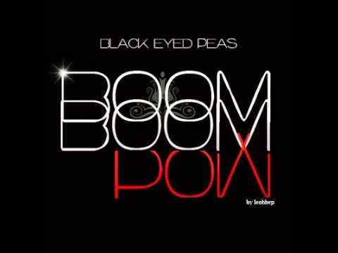 The Black Eyed Peas - Boom Boom Pow MP3 Ringtone