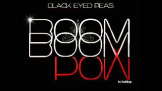 The Black Eyed Peas - Boom Boom Pow MP3 Ringtone