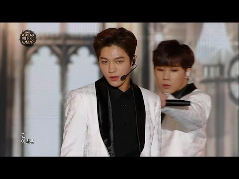 【TVPP】 Infinite - Be Mine, 인피니트 - 내꺼하자 @Dmc festival korean music wave