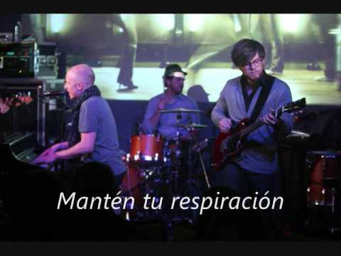 The Fray-We Build Then We Break (subtitulos en español)
