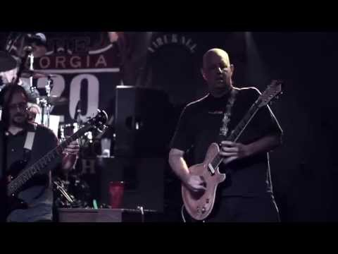 "Ghostrain performs ""Blackwater Sorrow"" live"