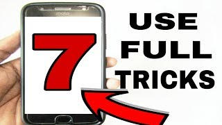 7 Secret Android Tricks | 7 Useful Android Tips And Tricks In Tamil - Tamil Tech World