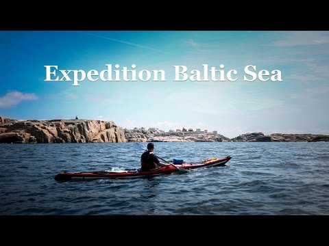 Expedition Baltic Sea  |  Gothenburg → Helsinki