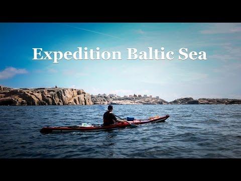 Expedition Baltic Sea  |  Gothenburg → Helsinki