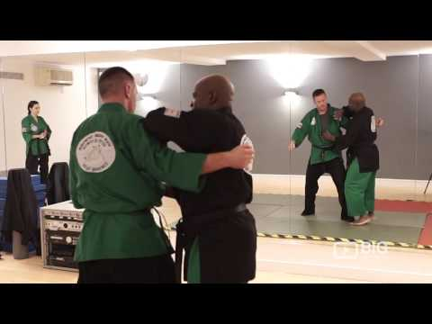 Kempo Jujitsu Fitness Gym London For Martial Arts And Self Defense Classes