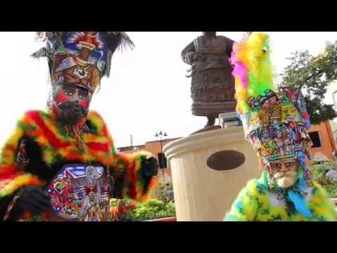 Carnaval Yautepec 2015