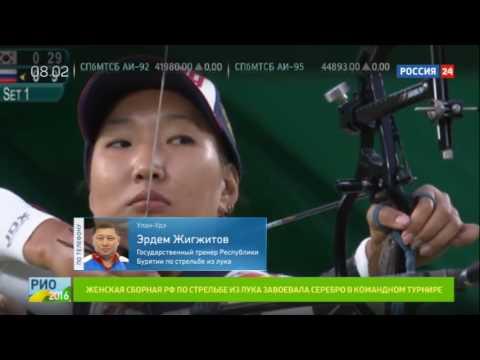 Олимпиада в Рио: у России 5 медалей и седьмое место в общекомандном зачете