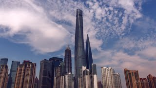 Top 40 Highest Buildings In 2016