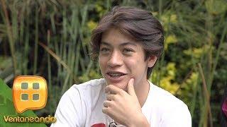 ¡Salió PRECOZ! El hijo de Suzana Savaleta, de 13 años, está perdidamente enamorado! | Ventaneando