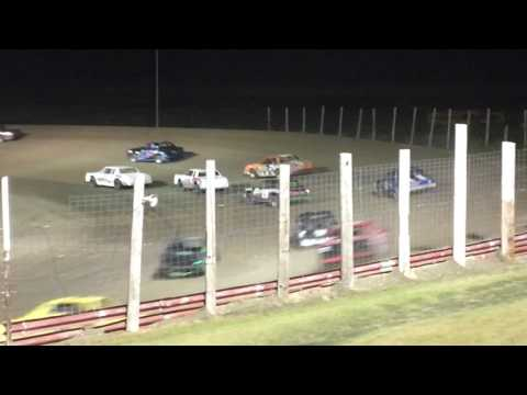 Pure Stock Feature- August 12, 2017