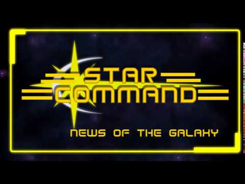 Star Command: News of the Galaxy 1