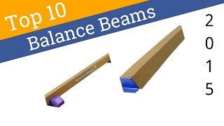 10 Best Balance Beams 2015