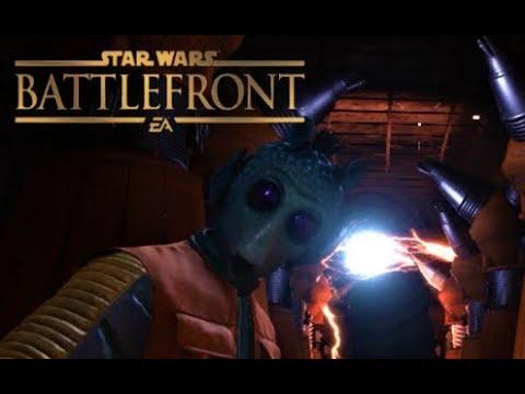 Star Wars Battlefront Heroes Vs Villains 811 Greedo MVP Dominance thumbnail