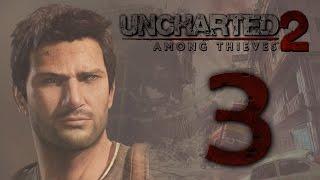 Uncharted 2: El reino de los ladrones | Let's Play en Español | Capitulo 3