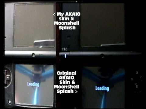 skin moonshell 2