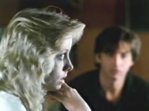 Cherie Currie & Robert Carradine in Wavelength 1983