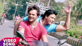 खेसारी लाल का जबरदस्त गाना 2017 - Khesari Lal - Viraj Bhatt - Bhojpuri Hit Songs 2017 new
