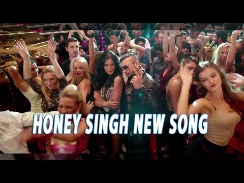 Birthday Bash | Full Video Song | Yo Yo Honey Singh