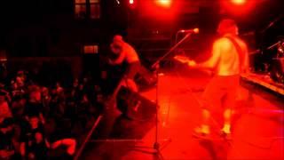 Bolesno Grinje - Z.L.O. Live @ 22nd Monteparadiso Festival