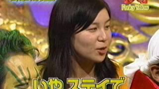 音箱登龍門、登龍門、リュウさん、中野美奈子、巨乳まんだら王国.