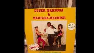 Peter Makossa : Na wassi wa partout