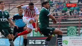 Santiago Wanderers ganó 3-2 a Unión San Felipe y comienza a ascender en la tabla de la B…