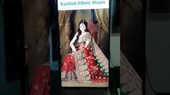 Kashish store at lajpat nagar