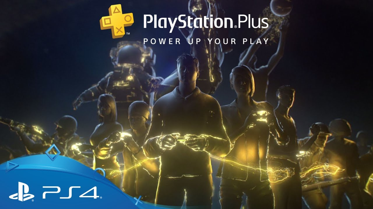 PlayStation Plus video