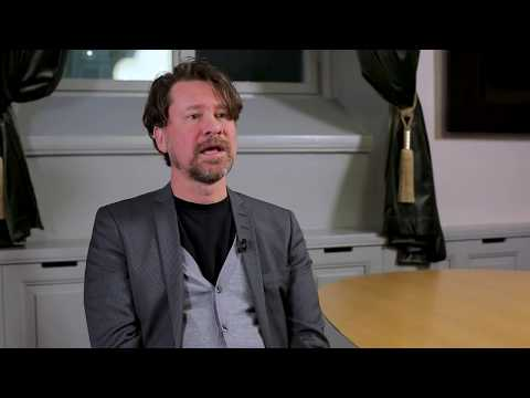 Co-founder of ChromaWay, Henrik Hjelte, talks to Finextra about blockchain and cybercrime