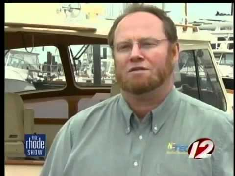 Talking Tech: Marine Technology