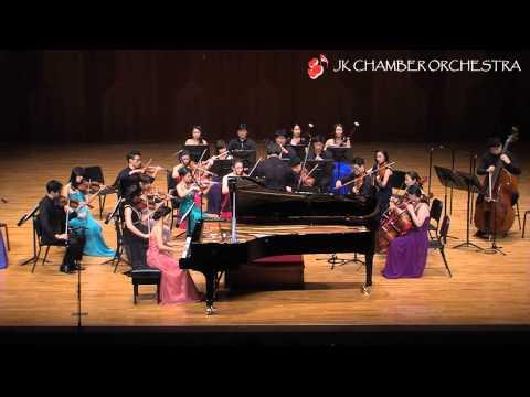 Piano Concerto No.21 Andante Elvira Madigan