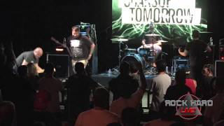 Scars of Tomorrow ~ Live ~ 7/18/14 on ROCK HARD LIVE