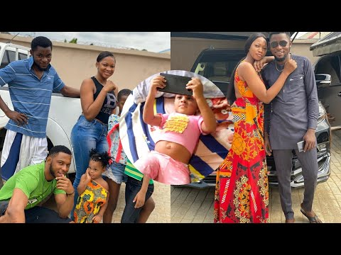 Meet Mark Angel's Wife and Kids you never Knew About