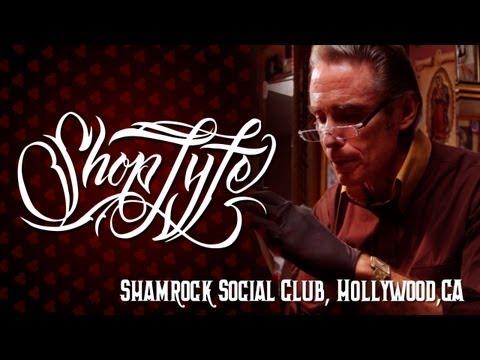 SullenTV presents Shop Lyfe with Mark Mahoney's Shamrock Social Club