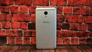 обзор Meizu M3 Note. Мнение после 2-х месяцев использования