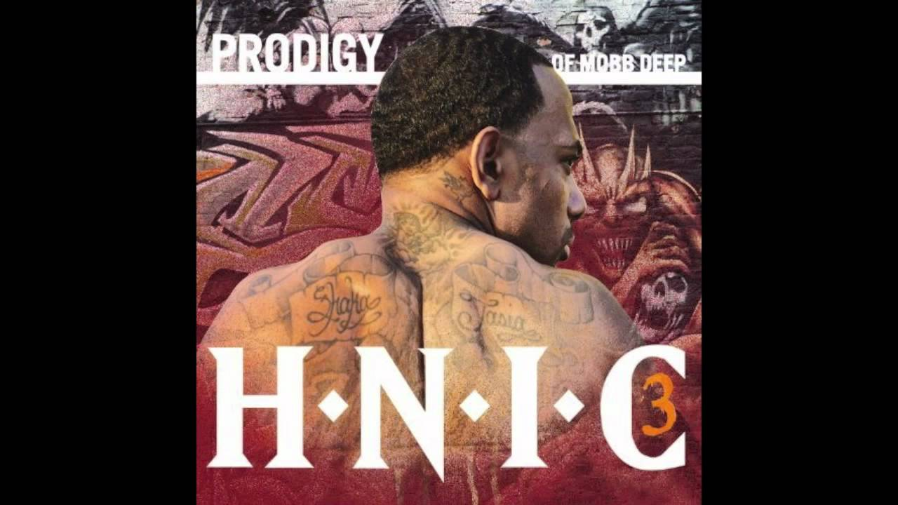 prodigy h n i c 3