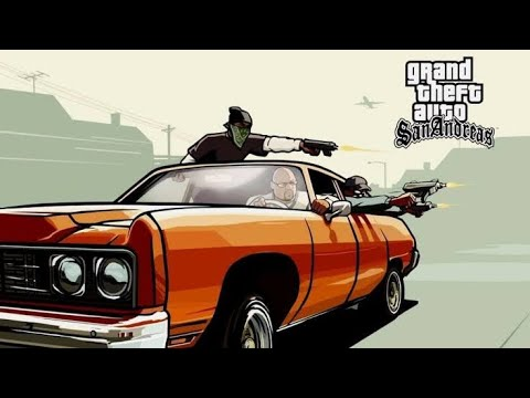How To Download And Install GTA San Andreas In PC In Hindi