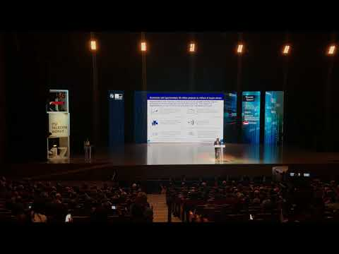 The Minister Keynote Speech at ITU Telecom World, Busan September 25, 2017