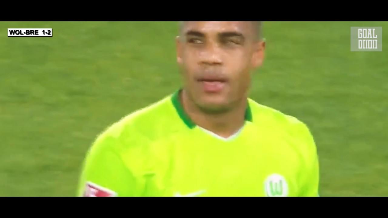 Download Wolfsburg vs Werder Bremen 1-2 All Goals & Highlights 25/02/2017