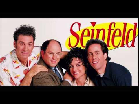 Seinfeld Theme Short