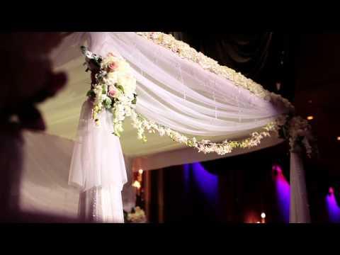 Joshua and Vered Wedding