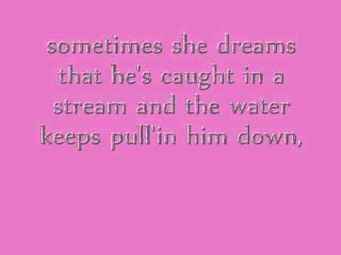 Reba McEntire & Trisha Yearwood -She Can't Save Him duet with lyrics
