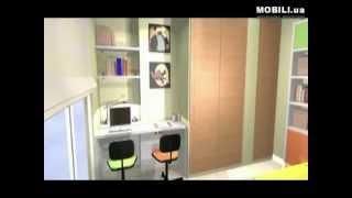 видео где заказать дизайн комнаты для подростка