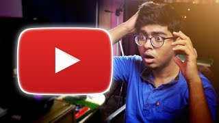 I DID NOT EXPECT THIS FROM YOUTUBE ! #ASKsky QNA EP-9