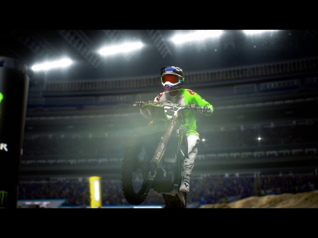 Supercross3 - Dedicated Servers