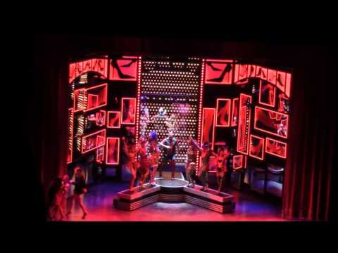 Kinky Boots Musical - Raise You Up - Kyle Taylor Parker