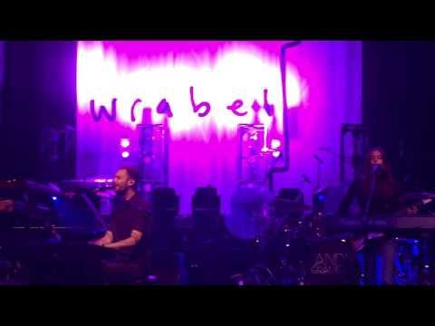 Wrabel - 11 blocks (Last show of the tour)
