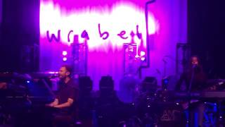 Wrabel - 11 blocks (Last show of the tour)